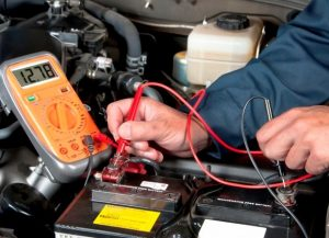 Causes of poor battery charging and how to eliminate them