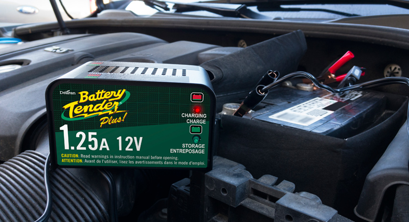 Best Battery Maintainer (July 2019) - Reviews and Comparison
