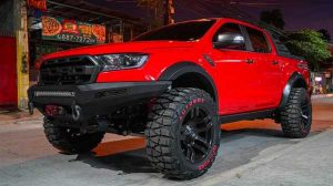 Best 35 Inch All Terrain Tires Jan 2020 Reviews And