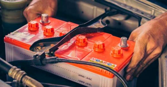Best car battery for hot weather