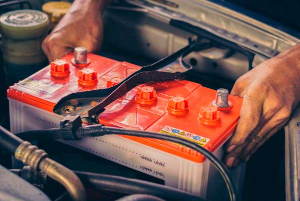 Best Car Battery For Hot Weather (July 2019) - Reviews and