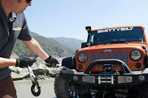 Best Electric Winch