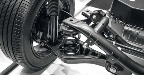 Best Shock Absorbers For SUV