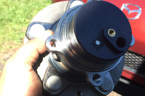 Best Wheel Bearing Hub Assembly