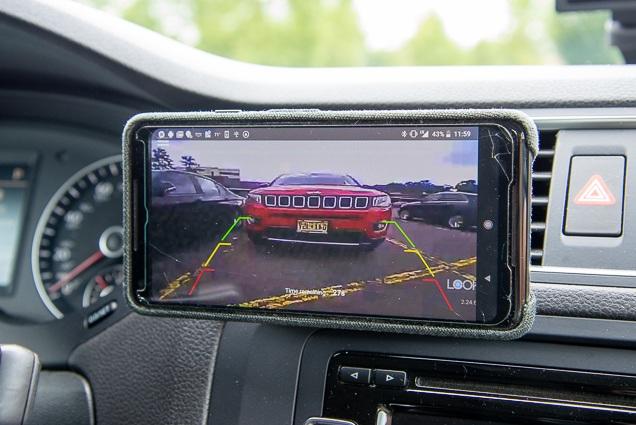 Best Wireless Backup Camera