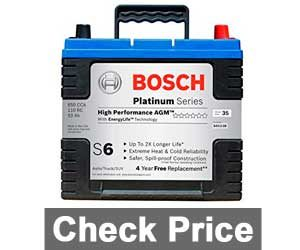 Bosch S6523B S6 Review
