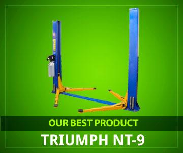 Triumph NT-9