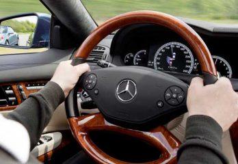Car vibrates when accelerating