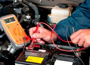 Causes of poor battery charging