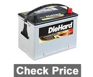 DieHard 38188 GP 34R Review