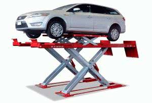 Garage Car Lift