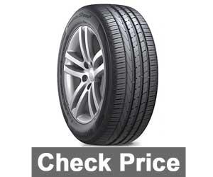Hankook Ventus V12 evo 2 Summer Radial Tire - 225/40R18 Y Review