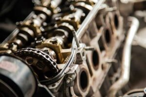 How much horsepower does a camshaft add?