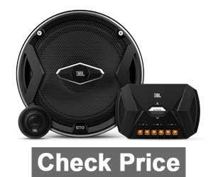 JBL GTO609C Premium Review
