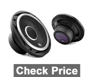 JL Audio C2-650X Evolution Series Review