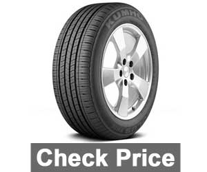 Kumho Solus KH16 Radial Tire - 155/60R15 74T Review
