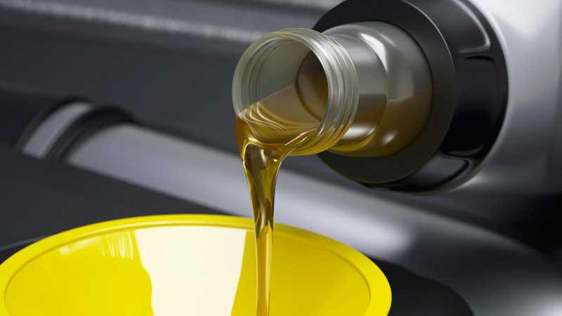 Liquids for cars