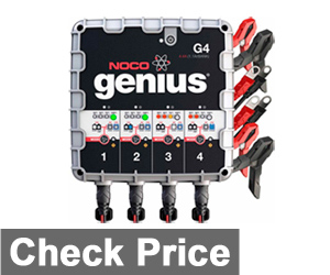 NOCO Genius G4