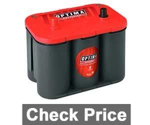 Optima Batteries 8002-002 34 Review
