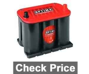 Optima Batteries 8020-164 35 Review