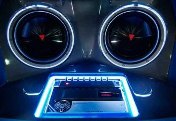 Rules of good car audio