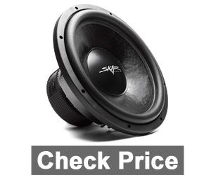 Skar Audio VVX-15v3 D2 review