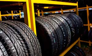 Tires maintenance and storage